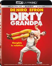 Dirty Grandpa 4K Ultra HD Review