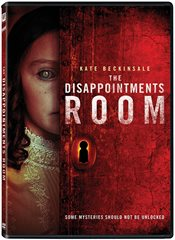 The Disappointments Room DVD Review