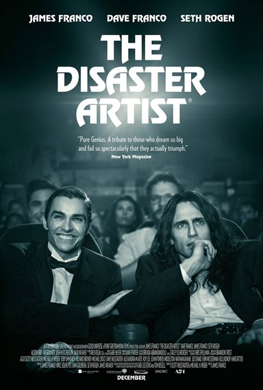 The Disaster Artist © A24. All Rights Reserved.