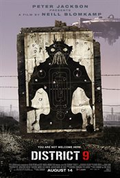 District 9 Theatrical Review