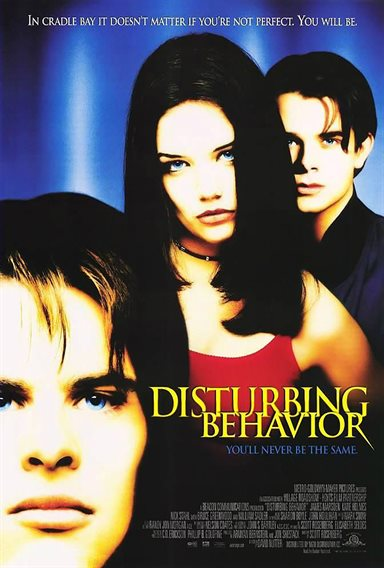 Disturbing Behavior © MGM Studios. All Rights Reserved.