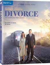 Divorce Blu-ray Review