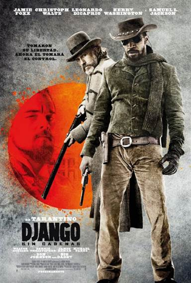 Django Unchained © Weinstein Company, The. All Rights Reserved.
