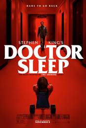 Doctor Sleep Theatrical Review