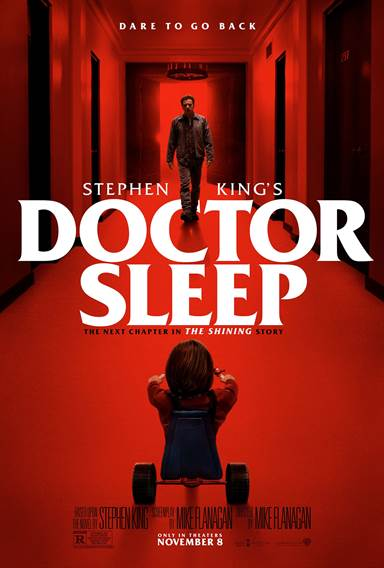 Doctor Sleep © Warner Bros.. All Rights Reserved.