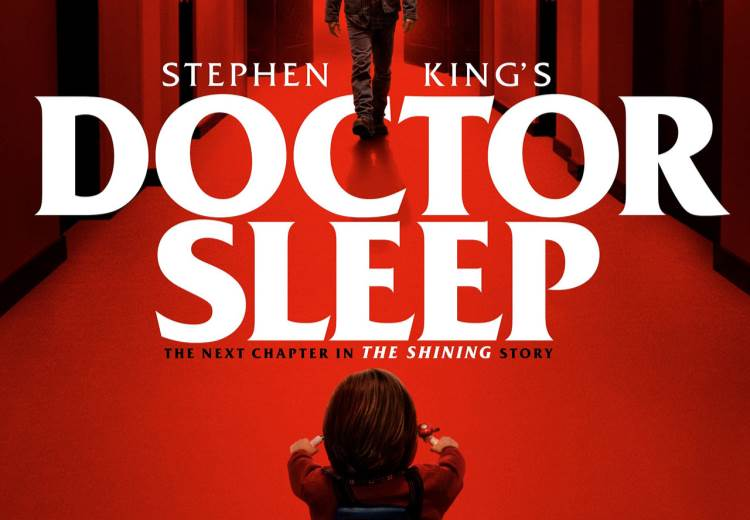 Movie Database Doctor Sleep