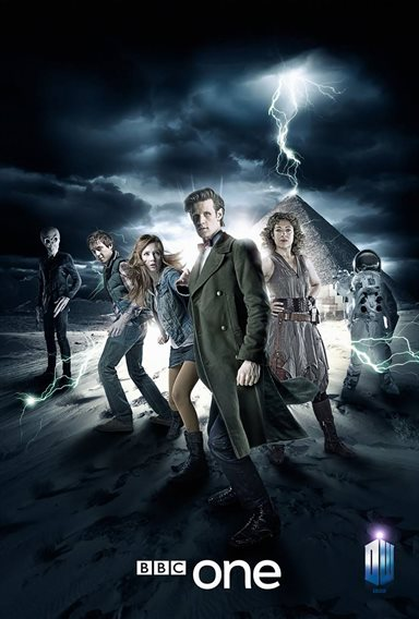 Doctor Who © BBC. All Rights Reserved.