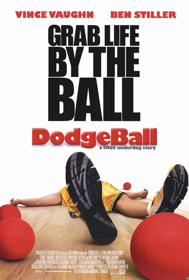 Dodgeball: A True Underdog Story © 20th Century Fox. All Rights Reserved.