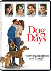 Dog Days DVD Review