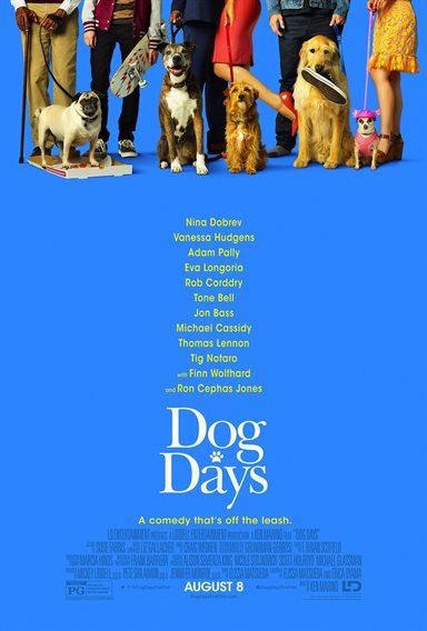 Dog Days Theatrical Review
