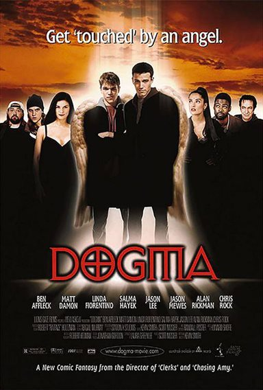 Dogma © Miramax Films. All Rights Reserved.