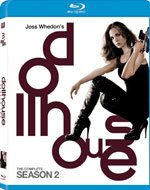 Dollhouse: Season Two Blu-ray Review