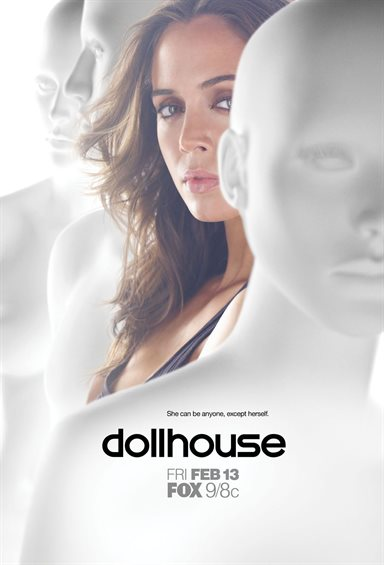Dollhouse © 20th Century Fox. All Rights Reserved.