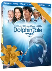 Dolphin Tale Blu-ray Review