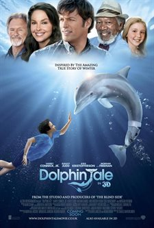 Dolphin Tale Theatrical Review