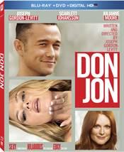 Don Jon Blu-ray Review