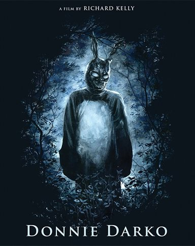 Donnie Darko (4-Disc Limited Edition) Blu-ray Review