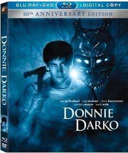 Donnie Darko (10th Anniversary Edition) Blu-ray Review