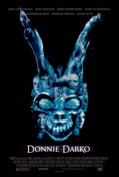 Donnie Darko © Flower Films. All Rights Reserved.