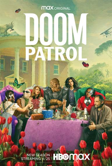Doom Patrol: Season Two Review