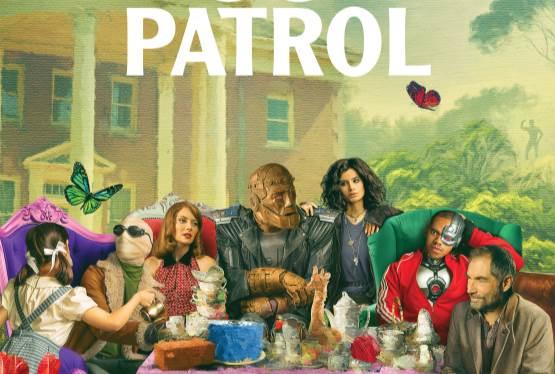 Doom Patrol: Season Two