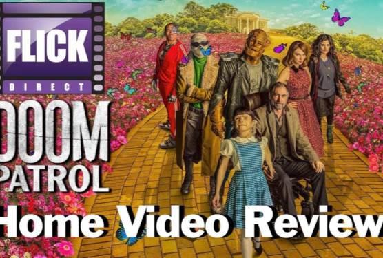 Doom Patrol (Season 2) Blu-ray Review