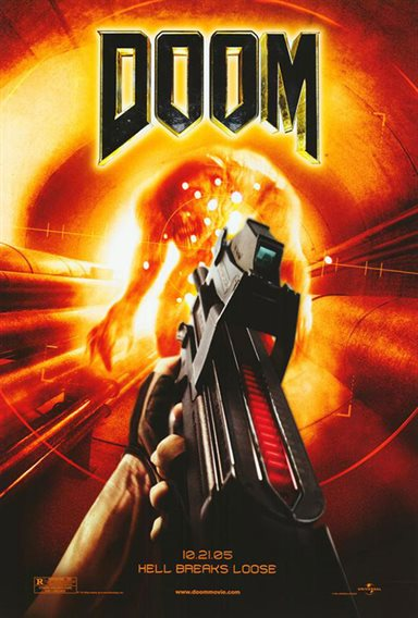 Doom © Universal Pictures. All Rights Reserved.