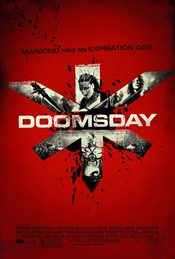 Doomsday Theatrical Review
