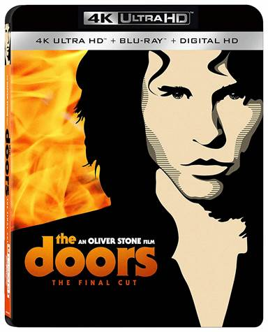 The Doors 4K Ultra HD Review