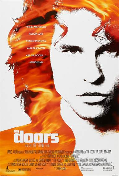 The Doors © TriStar Pictures. All Rights Reserved.