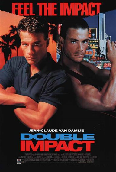 Double Impact © Columbia Pictures. All Rights Reserved.