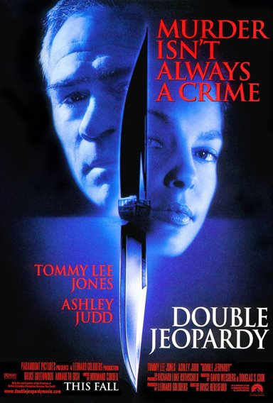 Double Jeopardy © Paramount Pictures. All Rights Reserved.