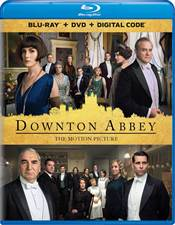 Downton Abbey Blu-ray Review