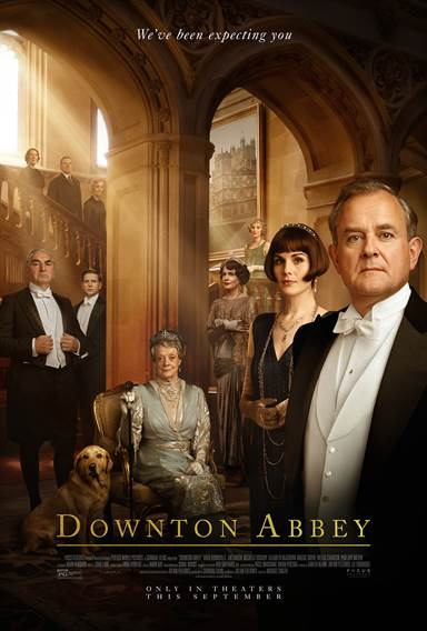 Downton Abbey © Focus Features. All Rights Reserved.