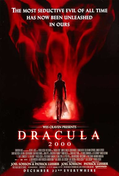 Dracula 2000 © Dimension FIlms. All Rights Reserved.