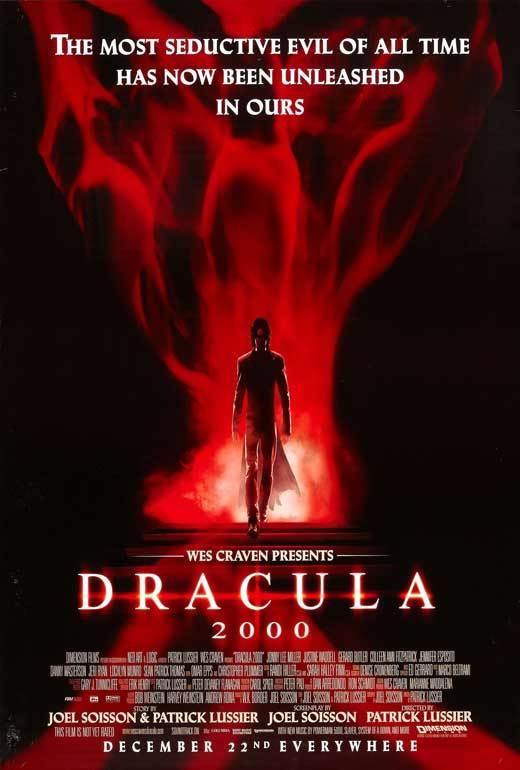 Dracula 2000