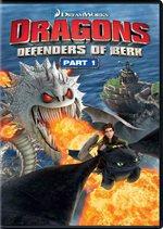 Dragons: Riders of Berk DVD Review