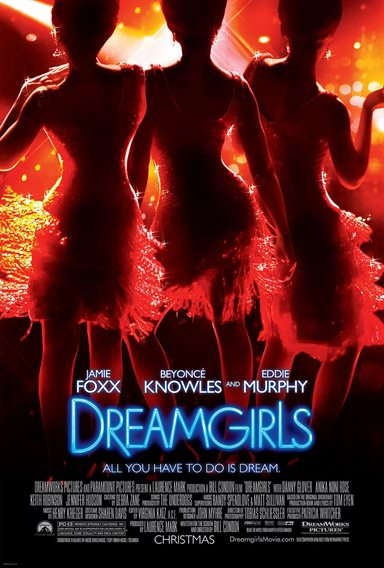 Dreamgirls © Paramount Pictures. All Rights Reserved.