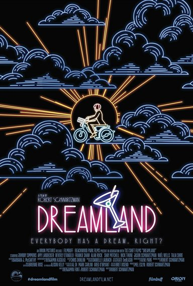 Dreamland © Orion Pictures. All Rights Reserved.