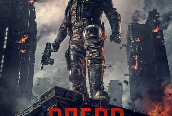Movie Vault Dredd