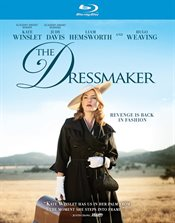 The Dressmaker Blu-ray Review