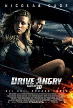 Drive Angry Theatrical Review