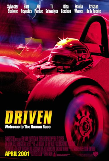 Driven © Warner Bros.. All Rights Reserved.