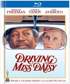 Driving Miss Daisy Blu-ray Review