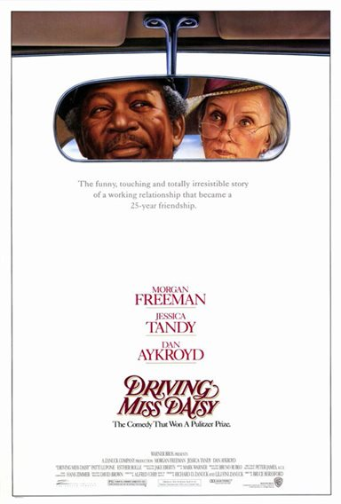 Driving Miss Daisy © Warner Bros.. All Rights Reserved.