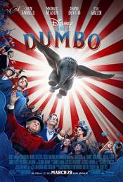 Dumbo Theatrical Review
