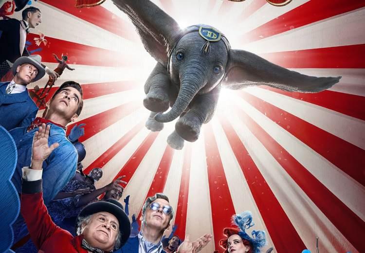 Movie Database Dumbo