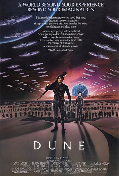 Dune © Universal Pictures. All Rights Reserved.