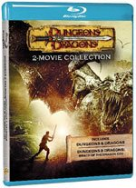 Dungeons & Dragons Blu-ray Review