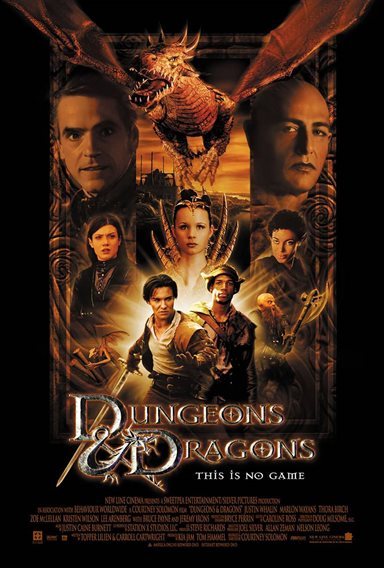 Dungeons & Dragons © New Line Cinema. All Rights Reserved.